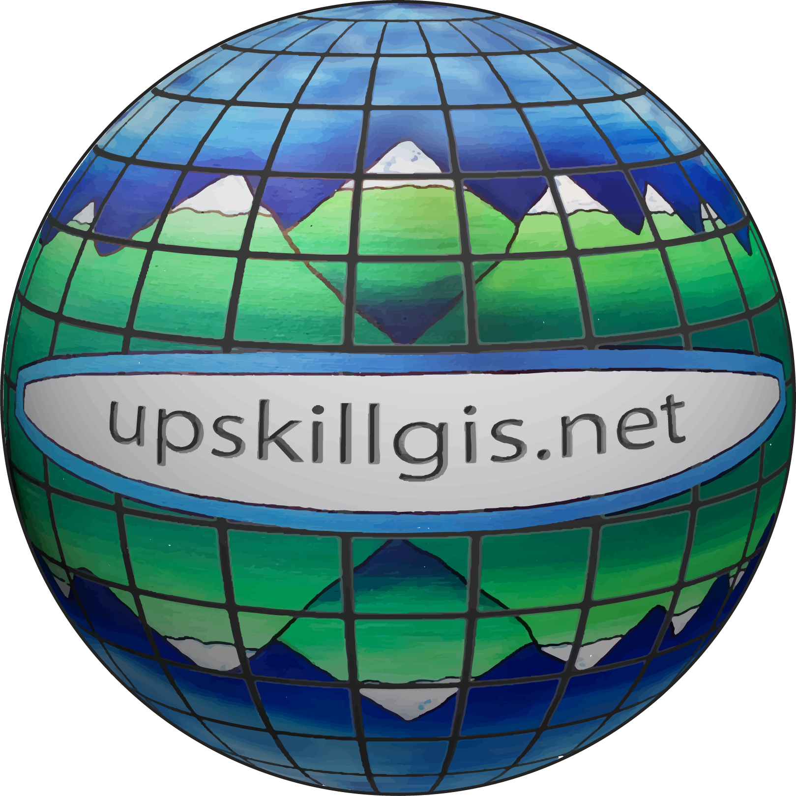 UpSkillGIS